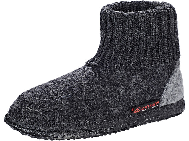 Giesswein Kramsach High Slippers Barn nightgrey